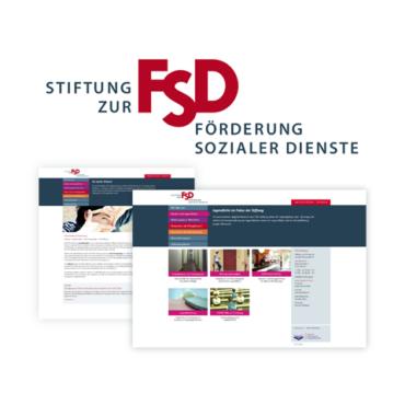 FSD Stiftung